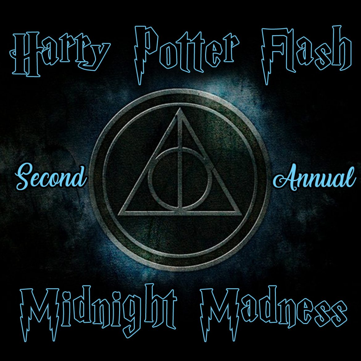 Harry Potter 2nd Annual Midnight Madness