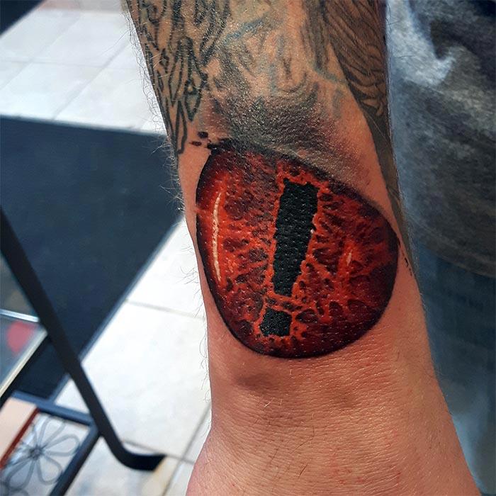 Angry Monkey Tattoo - Lethbridge Tattoo Shop, Custom ...