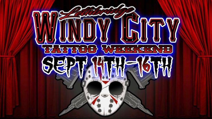 Windy City Tattoo Convention-2018