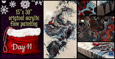 Eleventh Day of Christmas at Angry Monkey Tattoo